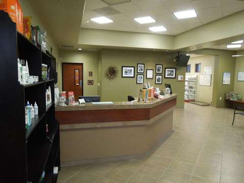 Briarcrest Veterinary Care Center PLLC